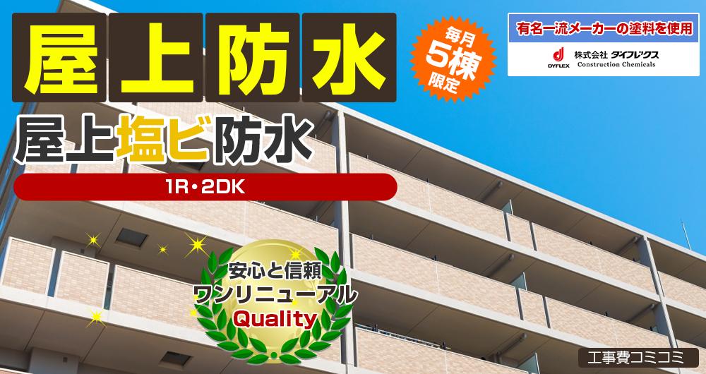 ラジカルプラン塗装 347.0万円〜
