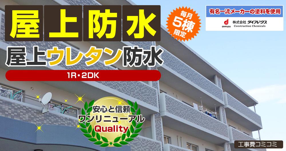 ラジカルプラン塗装 266.0万円〜